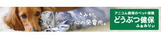 動物保険のアニコム