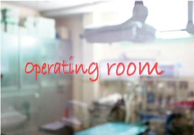 手術室・犬舎・猫舎完備の写真