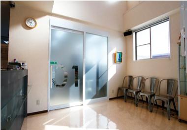 待合・診察室の写真